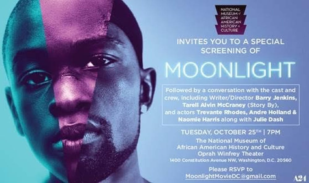Movie Review: Moonlight conveys what intimacy and vulnerability means in a culture that rejects feeling