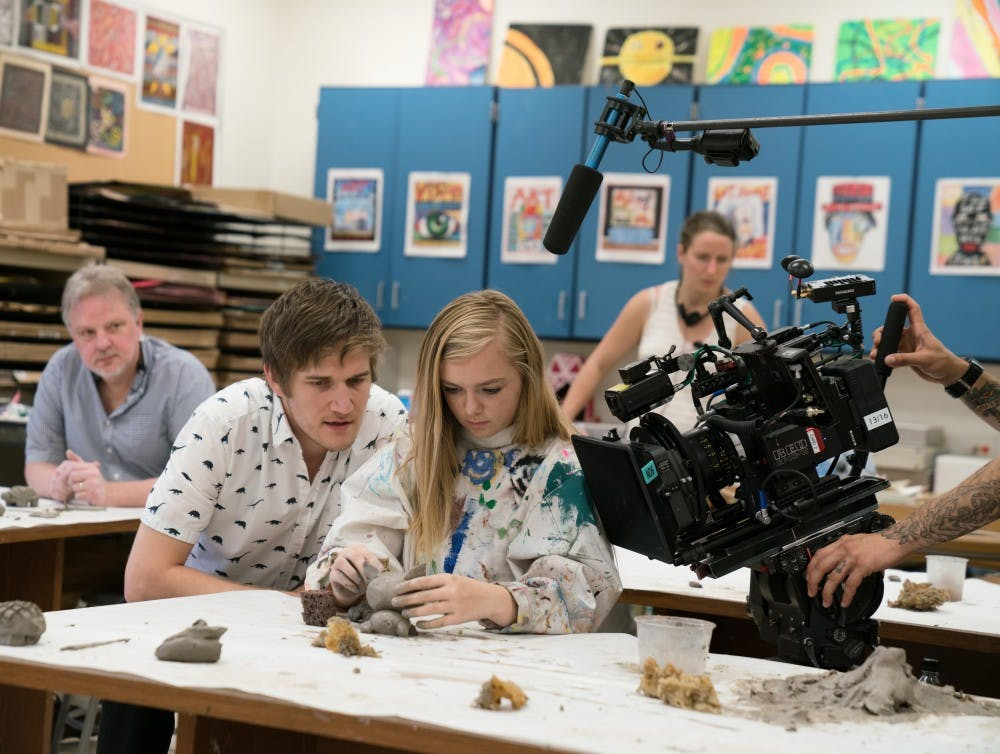 'Eighth Grade' Director Bo Burnham and cast on social media and generational difference