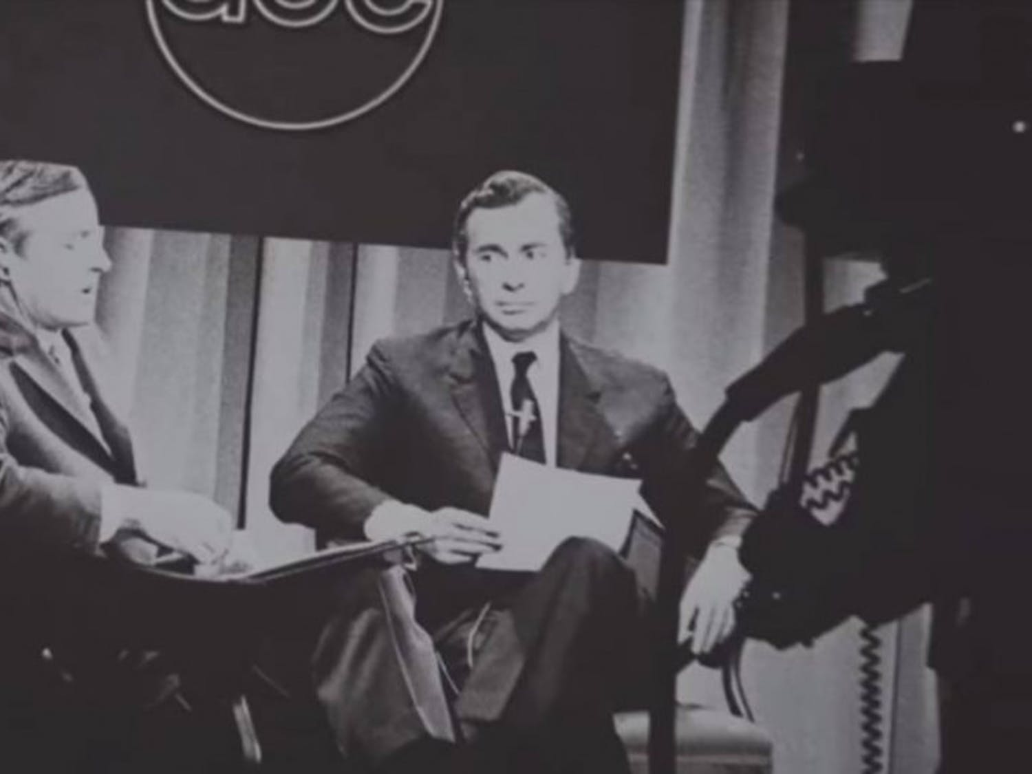 Best of Enemies, directed by Robert Gordon and Morgan Neville, debuted as the opening film at the AFI Silver Docs Film Festival. It offers an unprecedented, in-depth look at the clash of two of America's most dually contested public figures of the 1968 presidential election, William F. Buckley, Jr. and Gore Vidal.