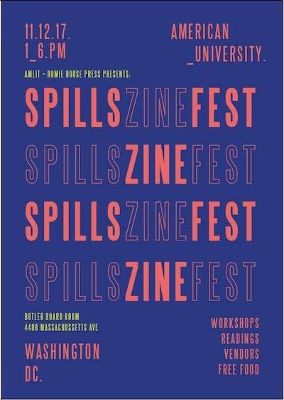 spills