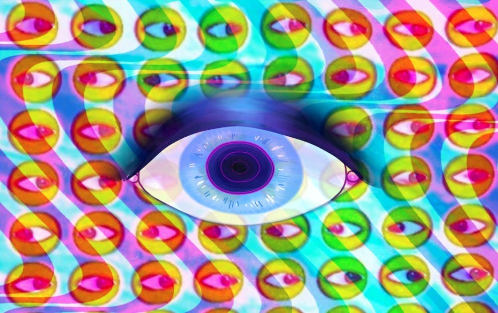 Should you be psyched about psychedelics? - The State Press