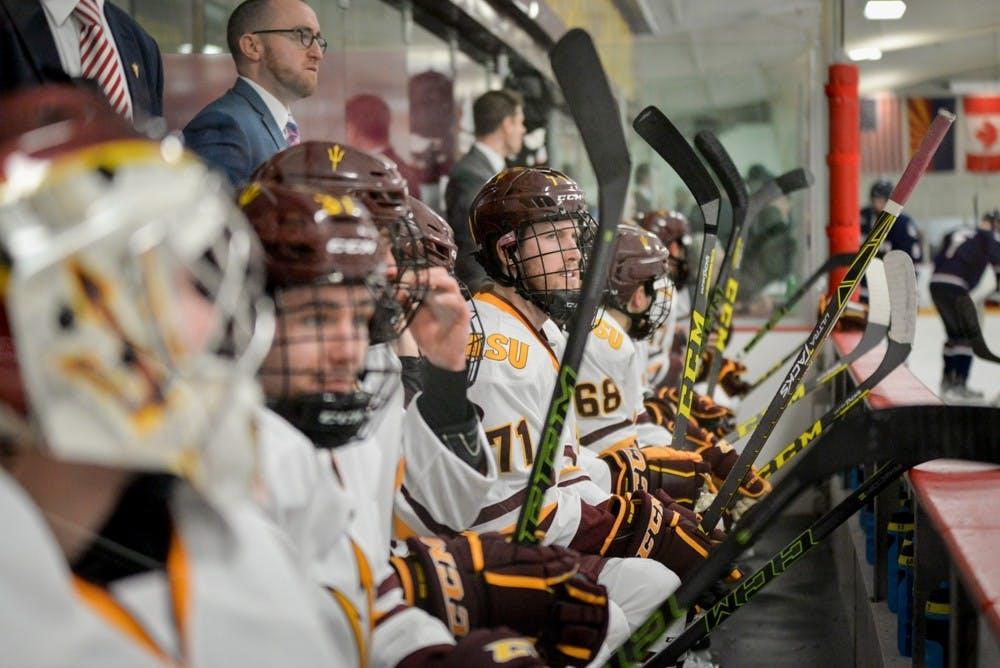 ASUhockey