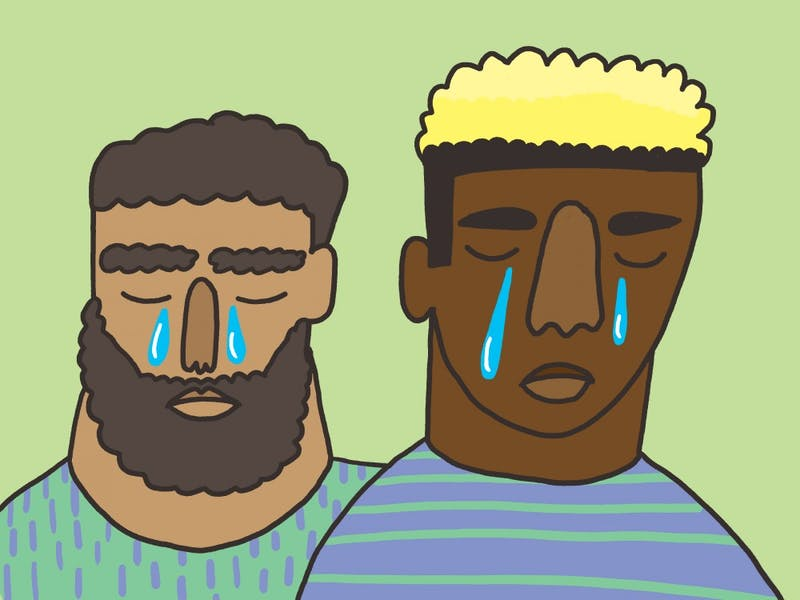 boys who cry