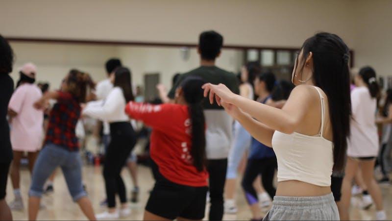Beginner Dancers