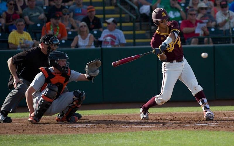 Baseball Lyle Lin