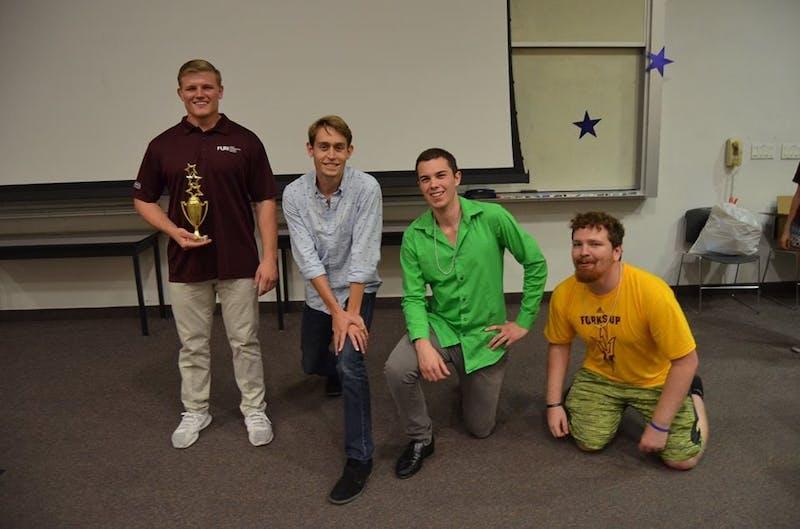Mr.Engineering Contestants