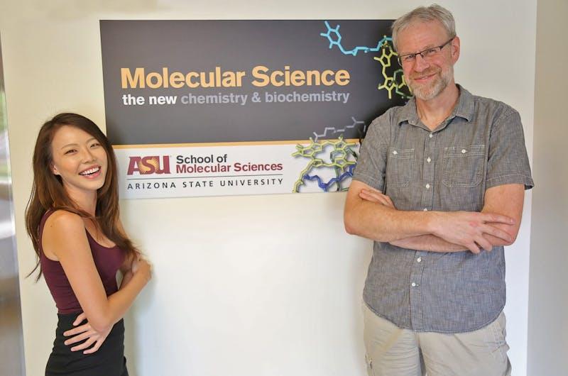 School of Molecular Sciences