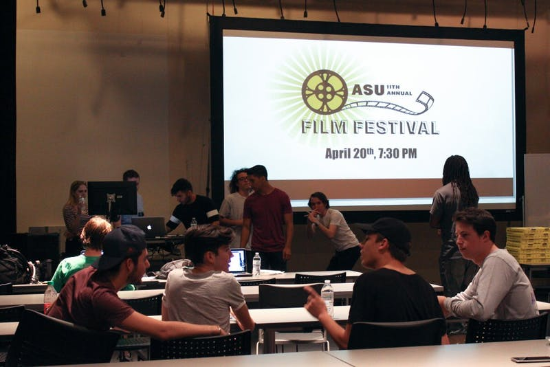AFA Meeting at ASU