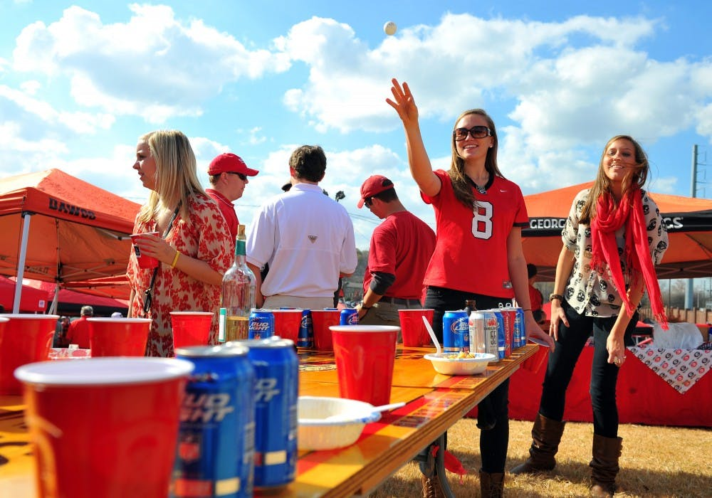Binge Drinking Indicates Immaturity In College Students