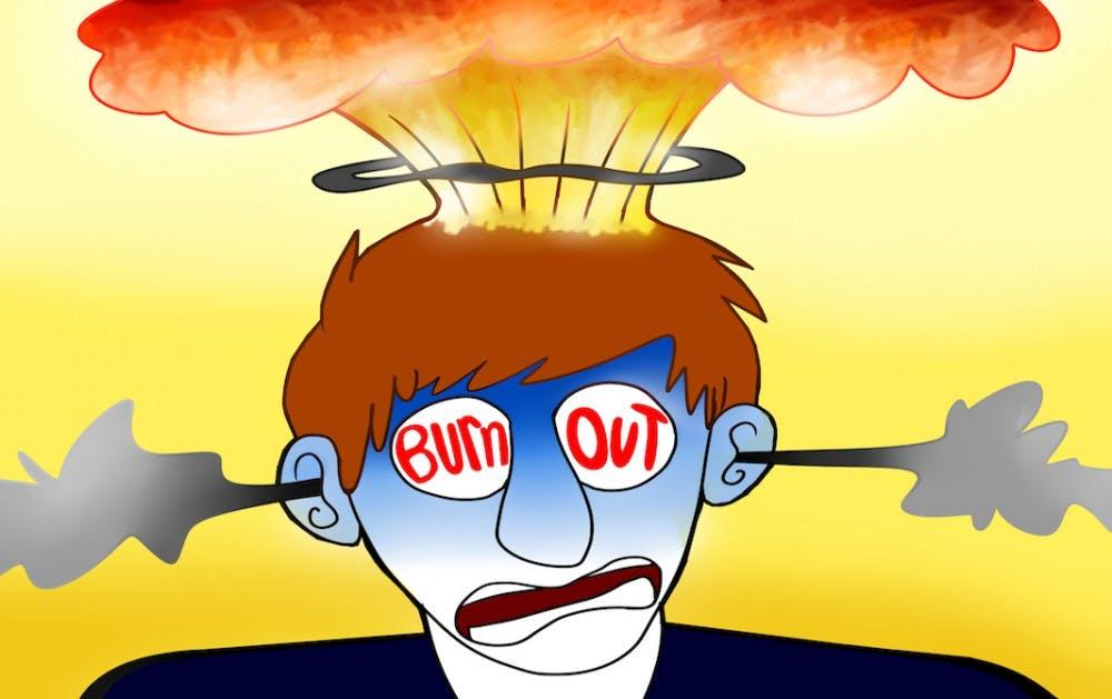 student-burnout
