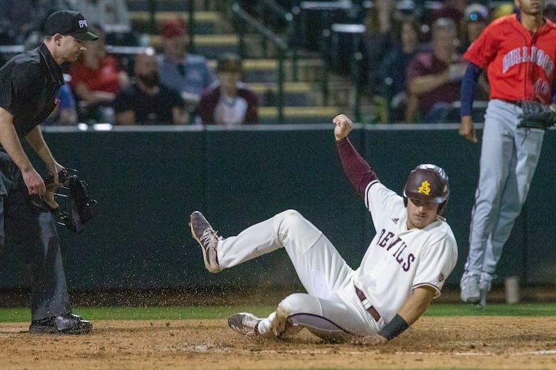 20200307 baseball vs Fresno State 0001