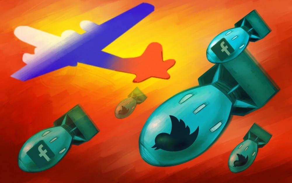 weaponized social media1