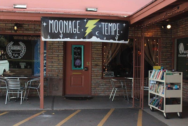 Moonage Shop