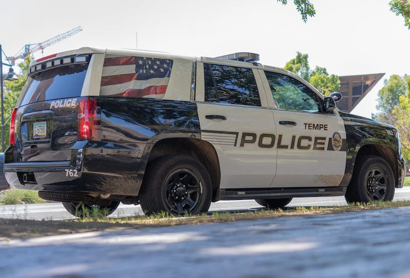 Tempe task force to address issues within its police department