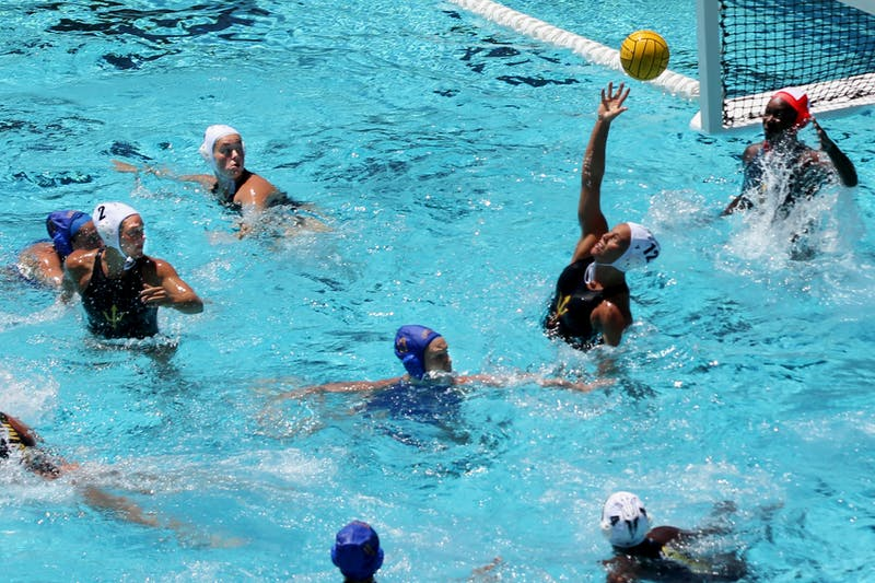 Video: ASU water polo finishes fourth in MPSF Championship Tournament