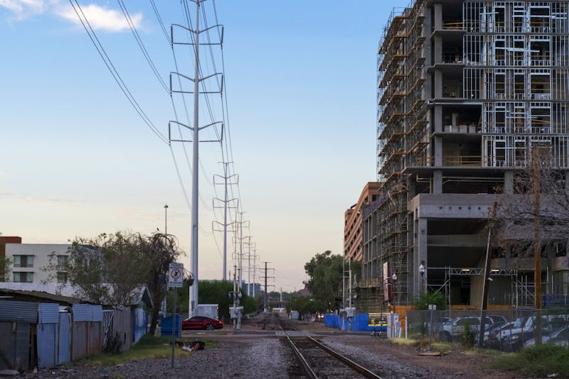 Tempe: A history of gentrification