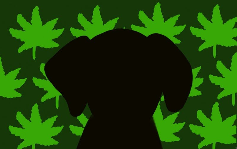 High dog silhouette version #2.JPG