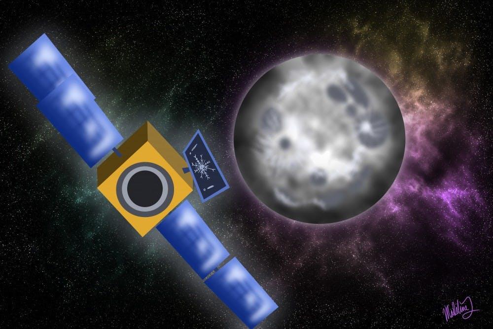lunar-probe