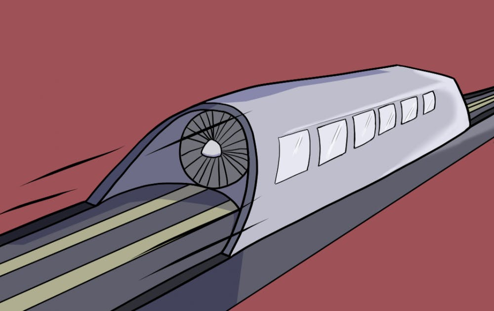asuhyperloop