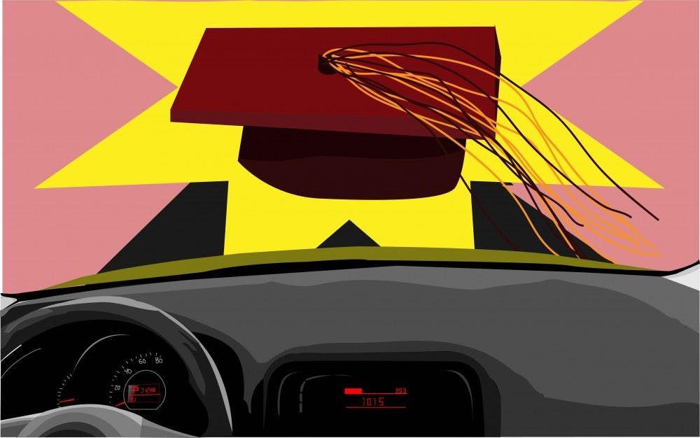 uber helps students tuittion. drive to your future