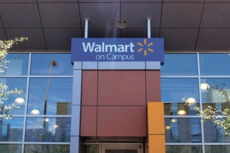 Walmart on the ASU campus to close its doors after over six years