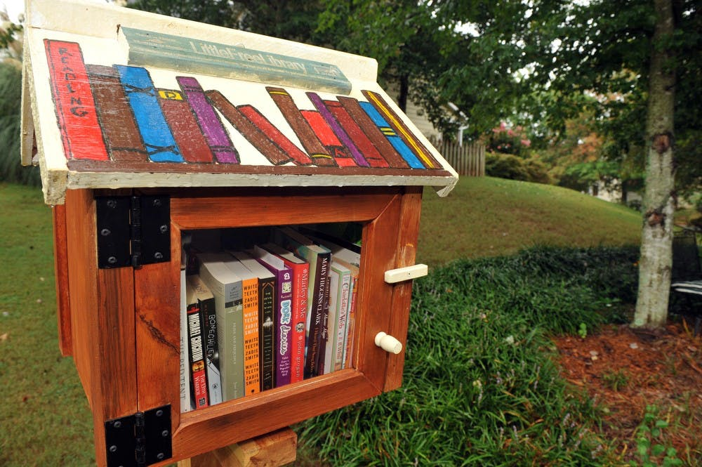 little_library