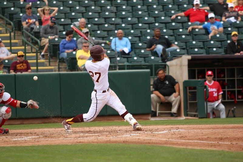 Lyle Lin Swings