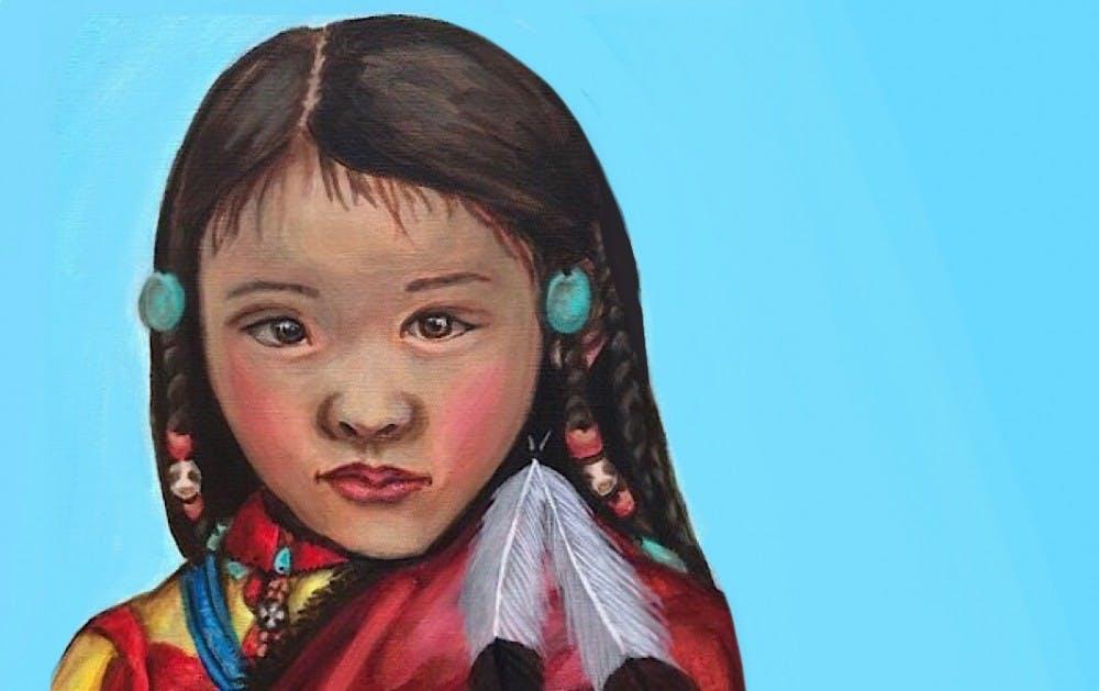 ASU West's Heritage Festival celebrates Native American