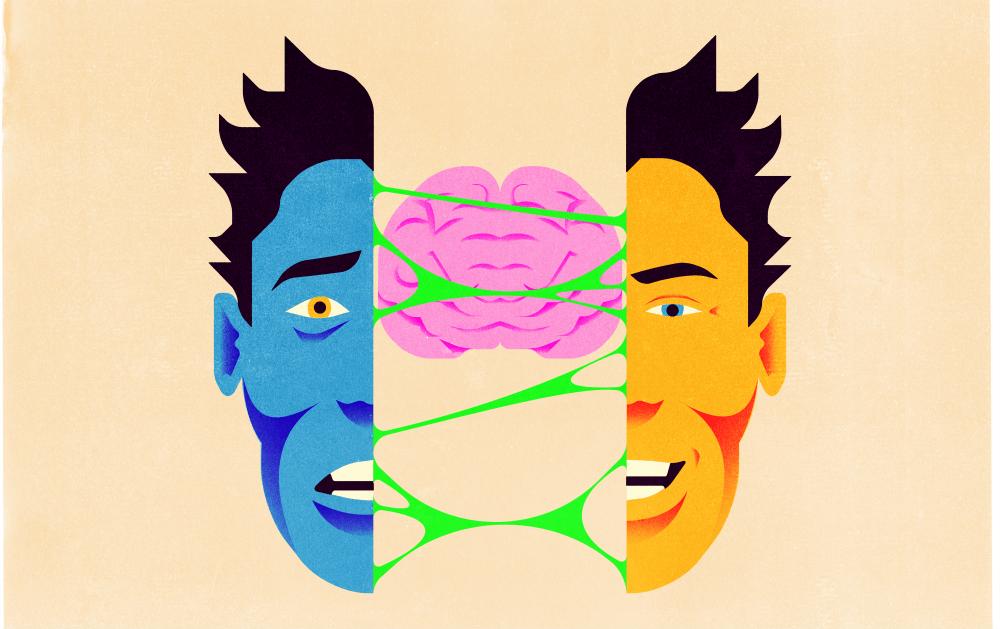 Men and online dating behavior