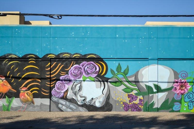 Tempe Mural