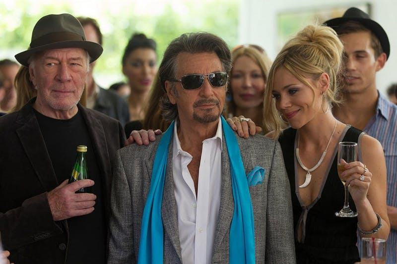 ENTER DANNYCOLLINS-MOVIE-REVIEW 5 MCT