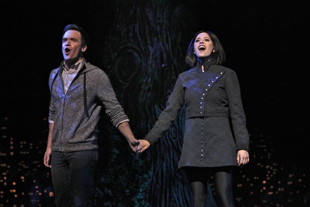 The Addams Family Star Talks Past Future Goals The State Press