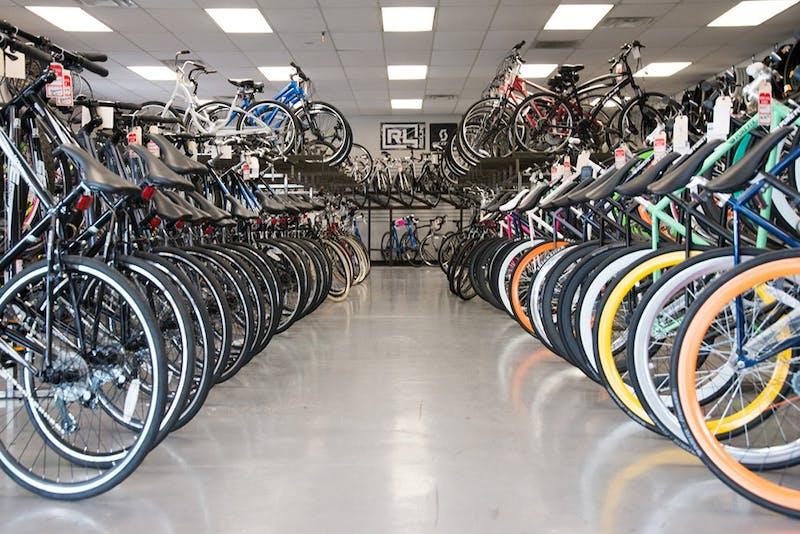Bike Shop 1