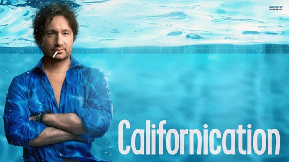 Californication Storyline Matures In Fifth Season The