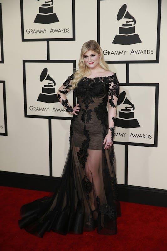 57th Annual Grammy Awards