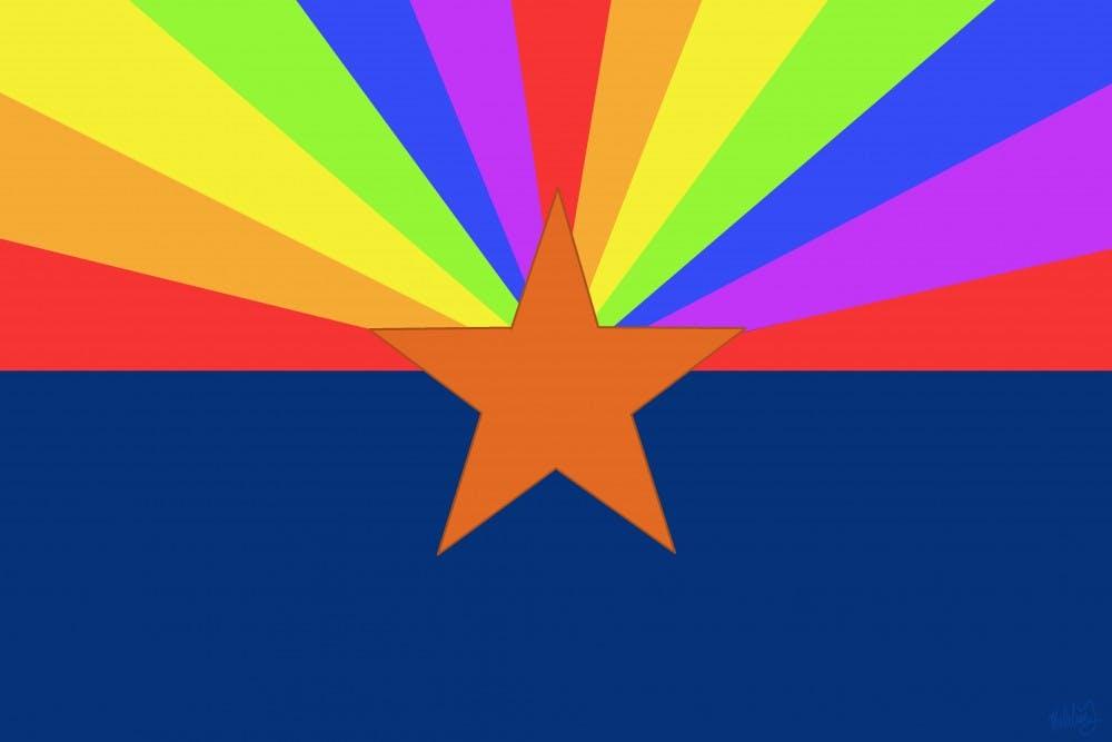 az pride