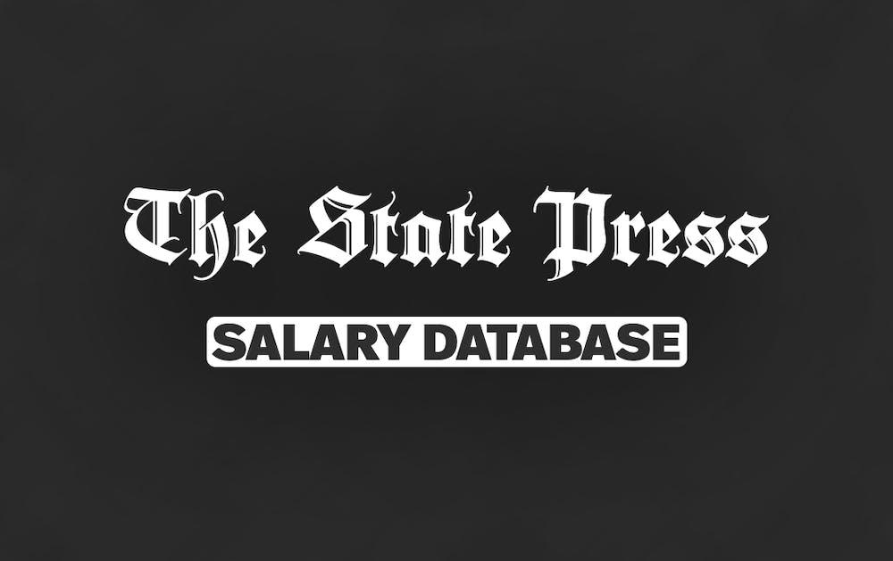 salary-database
