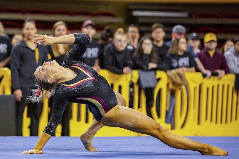 20200117 gymnastics Hannah Scharf 0148