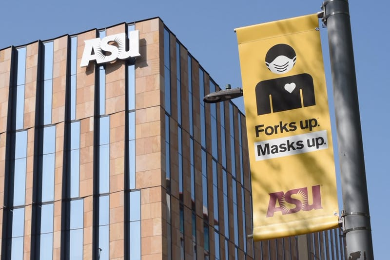 asu-22forks-up-masks-up-22-sign