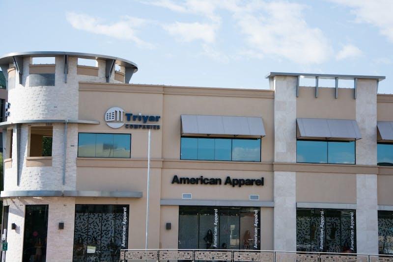 American Apparel 4