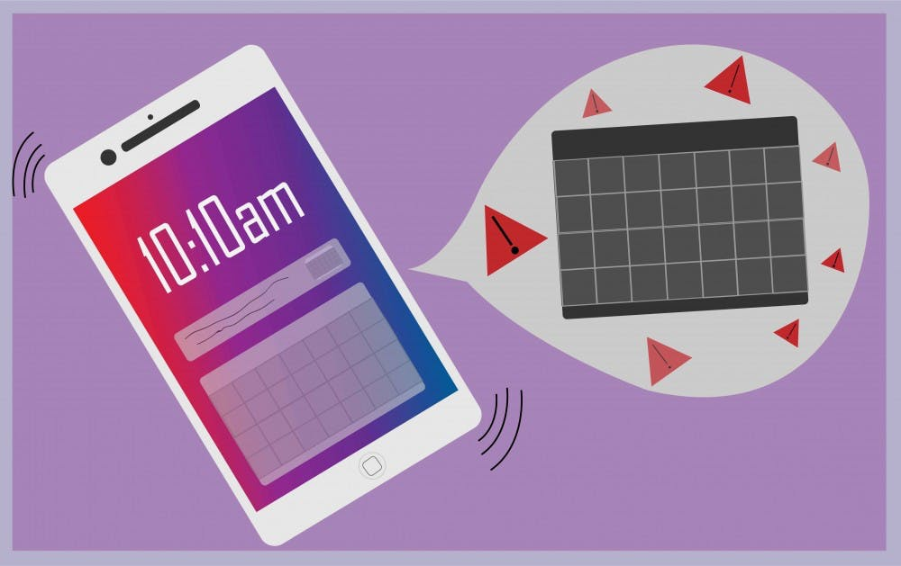 phone-calandar-alerts