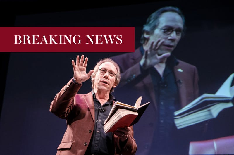 Former ASU professor Lawrence Krauss received $250,000 from Jeffrey Epstein