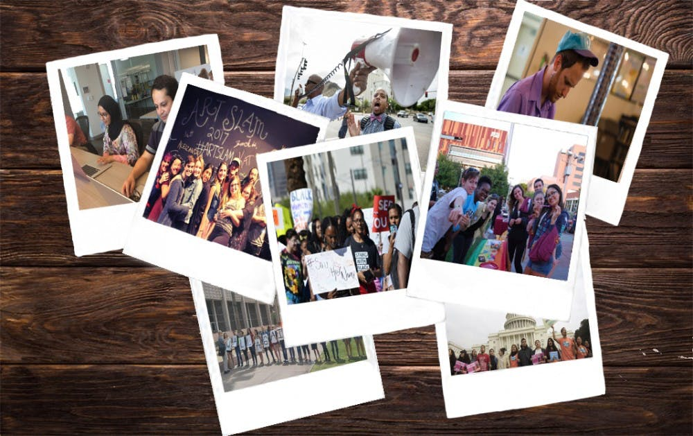 Archive Photos-Minorities&LGBTQ