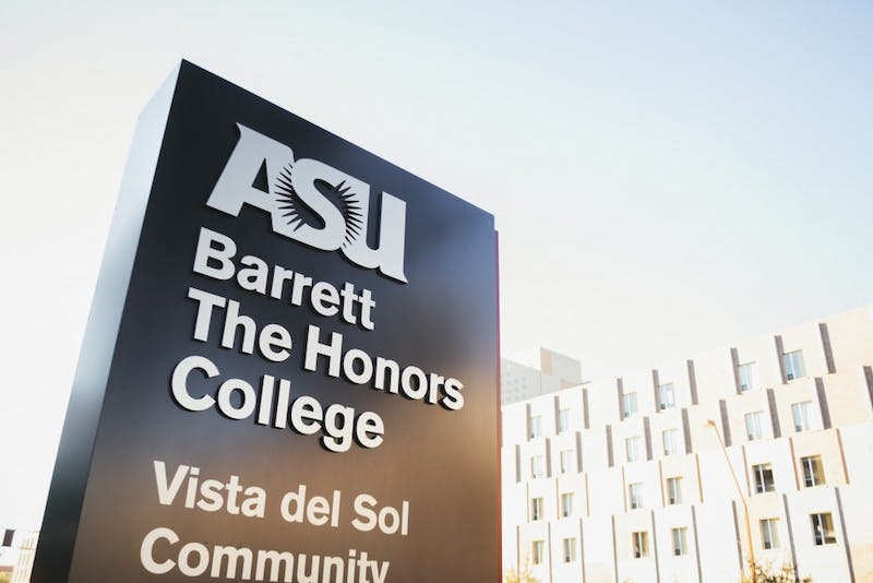 Barrett students respond to proposed fee increase with criticism, calls for transparency