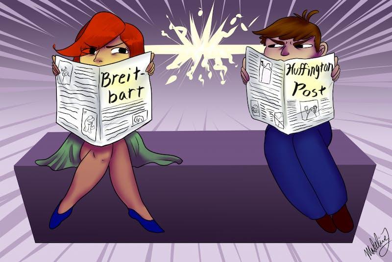 opposing news