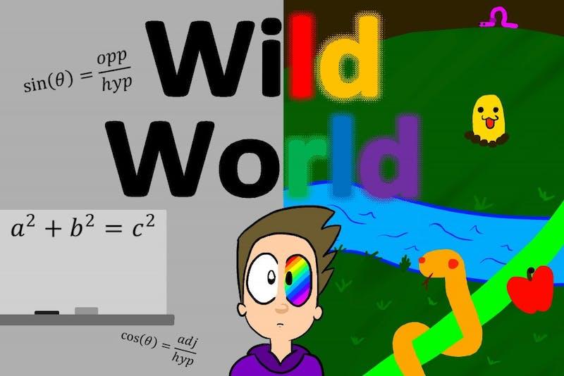 Wild World Title
