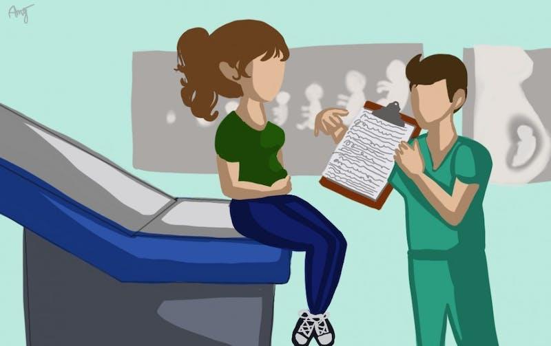 FEB 10, Saso, Arizona's new abortion law makes harder to get abortions.JPG