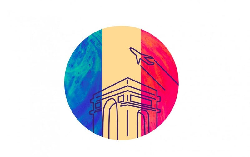 Study Abroad in Lyon, France
