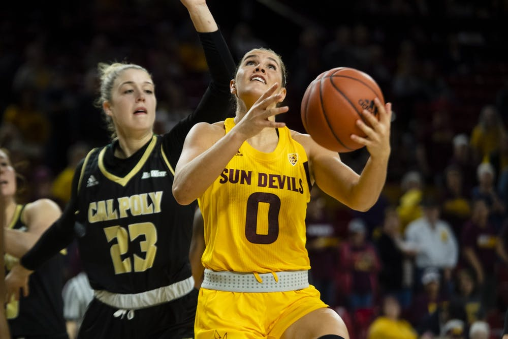 20191124-womens-basketball-vs-cal-poly-0390