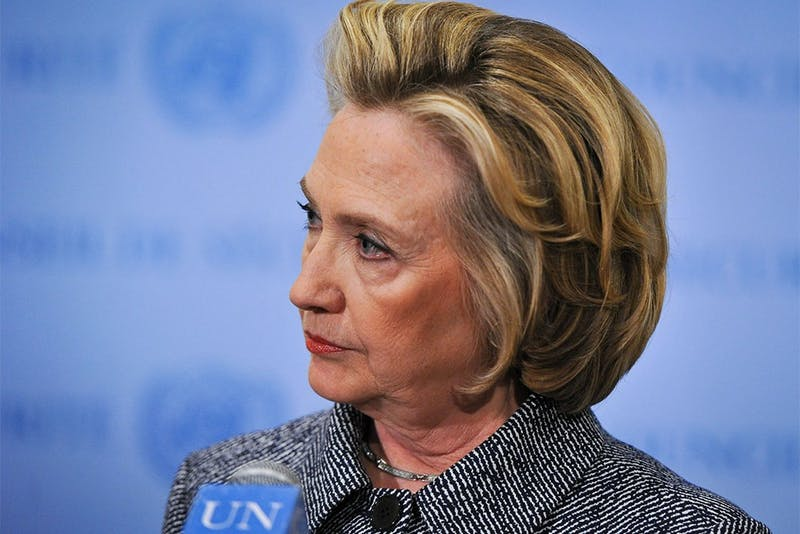 US NEWS CLINTON-EMAILS 2 SIP